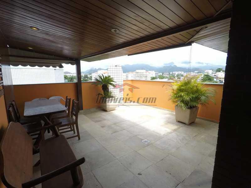 77983577-3d5b-413d-bac1-733e5f - Cobertura 3 quartos à venda Pechincha, Rio de Janeiro - R$ 470.000 - PECO30144 - 29