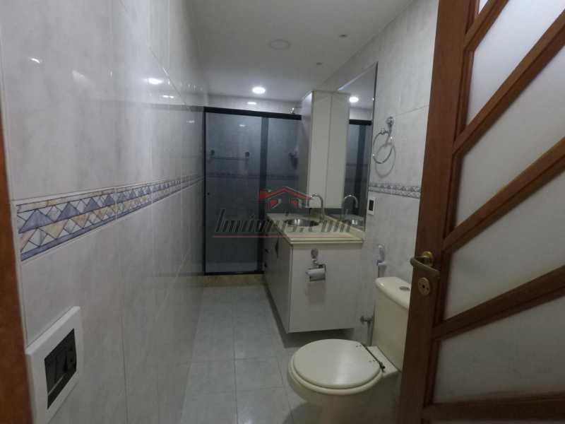 b55a9b08-b84b-4564-a0e6-742ff7 - Cobertura 3 quartos à venda Pechincha, Rio de Janeiro - R$ 470.000 - PECO30144 - 20