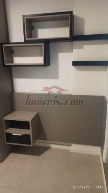 03e0ab94-bc68-46f0-81b1-10b34d - Apartamento 3 quartos à venda Tanque, Rio de Janeiro - R$ 500.000 - PEAP30798 - 7