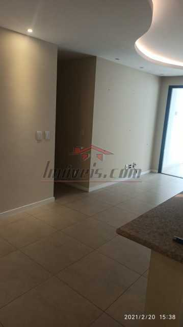 5f48c20e-bd28-477e-b5a1-a99303 - Apartamento 3 quartos à venda Tanque, Rio de Janeiro - R$ 500.000 - PEAP30798 - 4