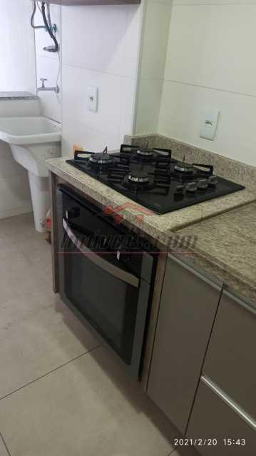 6f712839-bdb9-4a98-a9c0-f8f06d - Apartamento 3 quartos à venda Tanque, Rio de Janeiro - R$ 500.000 - PEAP30798 - 20