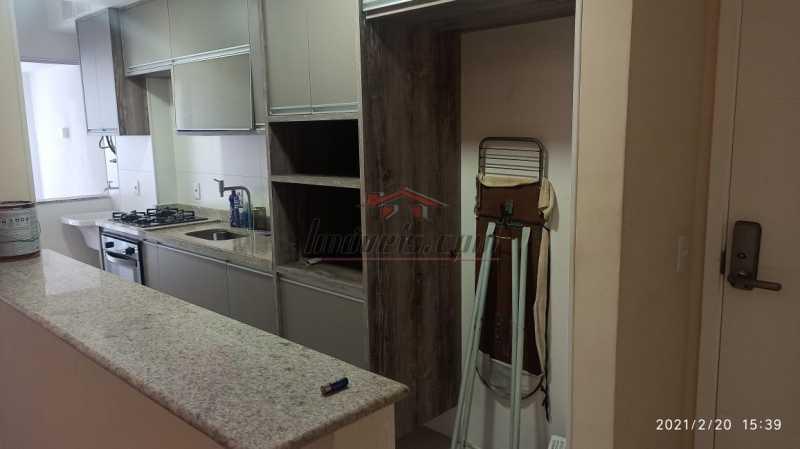 9fbff05c-ddf9-4f7f-8bcd-0f6025 - Apartamento 3 quartos à venda Tanque, Rio de Janeiro - R$ 500.000 - PEAP30798 - 19