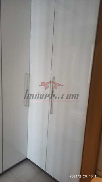 316a8817-de82-410a-b83e-20d479 - Apartamento 3 quartos à venda Tanque, Rio de Janeiro - R$ 500.000 - PEAP30798 - 14