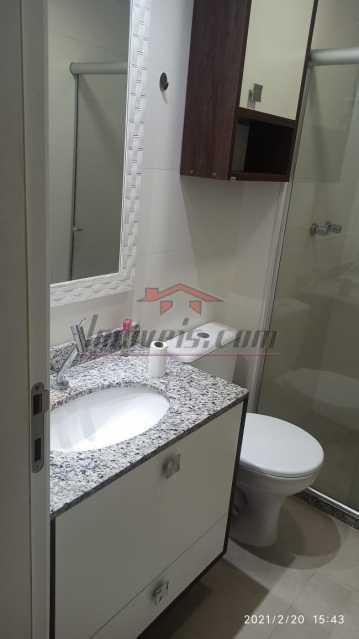69085be3-57f3-46cf-b45b-4267b2 - Apartamento 3 quartos à venda Tanque, Rio de Janeiro - R$ 500.000 - PEAP30798 - 22