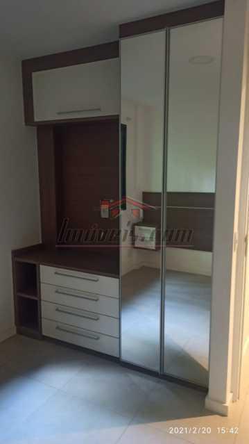 8349851c-4133-4b72-9ccc-4830bc - Apartamento 3 quartos à venda Tanque, Rio de Janeiro - R$ 500.000 - PEAP30798 - 12
