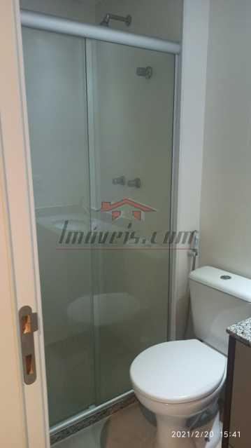 20040361-2dd4-43c6-b937-6a7b72 - Apartamento 3 quartos à venda Tanque, Rio de Janeiro - R$ 500.000 - PEAP30798 - 23