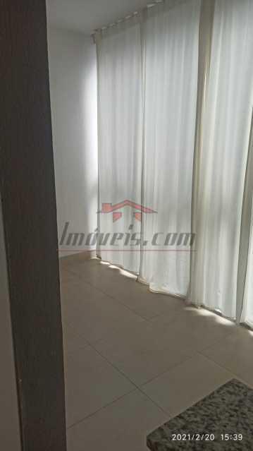 b1c5a215-4049-42b6-8c0f-0cb037 - Apartamento 3 quartos à venda Tanque, Rio de Janeiro - R$ 500.000 - PEAP30798 - 3