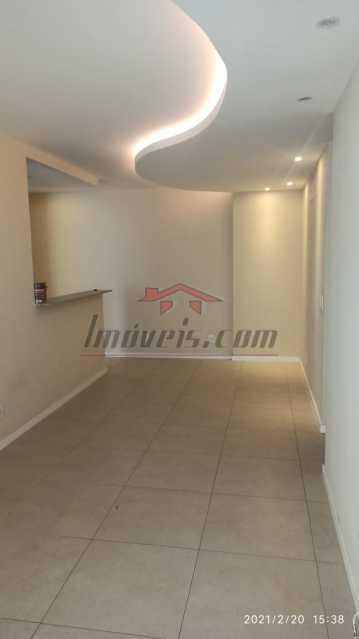 bed8f607-3704-4fce-a327-e52c37 - Apartamento 3 quartos à venda Tanque, Rio de Janeiro - R$ 500.000 - PEAP30798 - 5