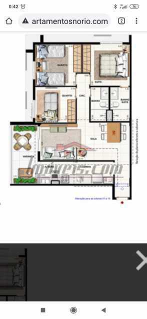d4ea4ac9-d24c-48a9-95cd-7ced96 - Apartamento 3 quartos à venda Tanque, Rio de Janeiro - R$ 500.000 - PEAP30798 - 28