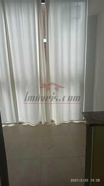 ea36492c-f0bb-4da1-90be-05343b - Apartamento 3 quartos à venda Tanque, Rio de Janeiro - R$ 500.000 - PEAP30798 - 1