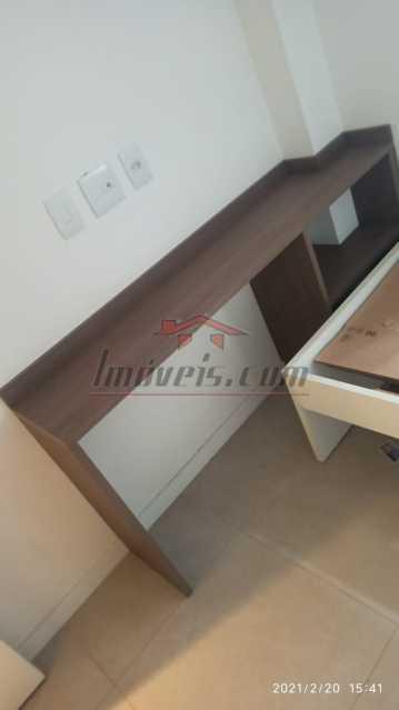 edbb1c55-ba7d-4dd1-8309-58abd7 - Apartamento 3 quartos à venda Tanque, Rio de Janeiro - R$ 500.000 - PEAP30798 - 11