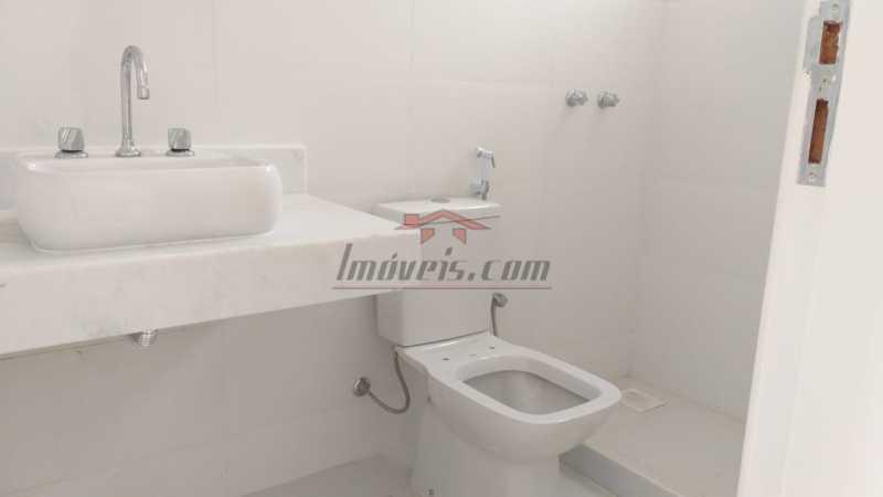 18 - Casa em Condomínio 4 quartos à venda Anil, Rio de Janeiro - R$ 1.150.000 - PECN40126 - 19