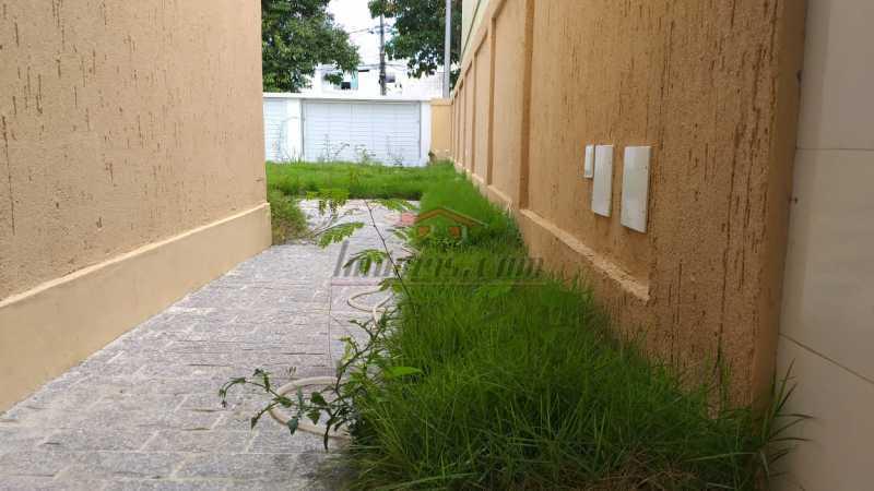 20 - Casa em Condomínio 4 quartos à venda Anil, Rio de Janeiro - R$ 1.150.000 - PECN40126 - 21