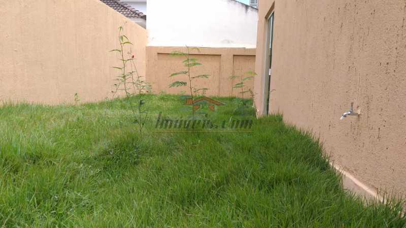 21 - Casa em Condomínio 4 quartos à venda Anil, Rio de Janeiro - R$ 1.150.000 - PECN40126 - 22