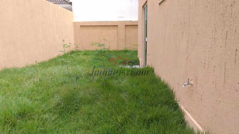 23 - Casa em Condomínio 4 quartos à venda Anil, Rio de Janeiro - R$ 1.150.000 - PECN40126 - 24