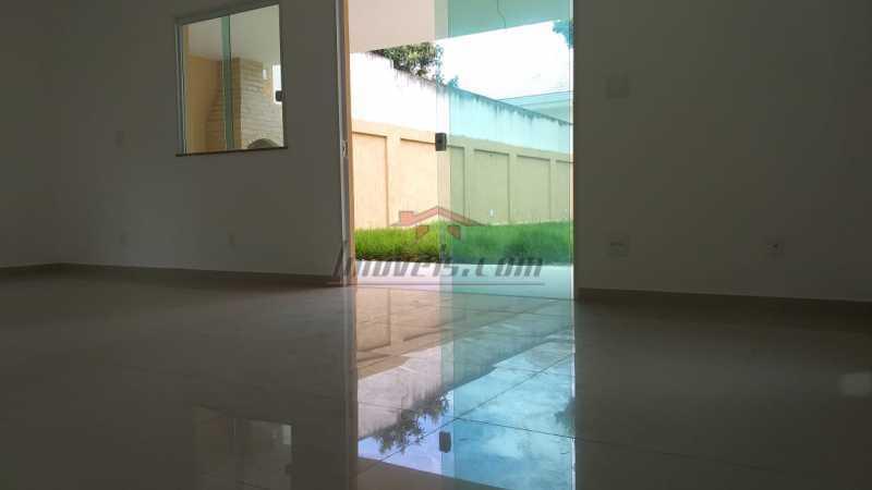 5 - Casa em Condomínio 4 quartos à venda Anil, Rio de Janeiro - R$ 1.150.000 - PECN40126 - 6