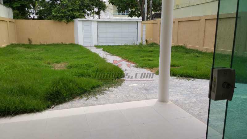 22 - Casa em Condomínio 4 quartos à venda Anil, Rio de Janeiro - R$ 1.150.000 - PECN40126 - 23
