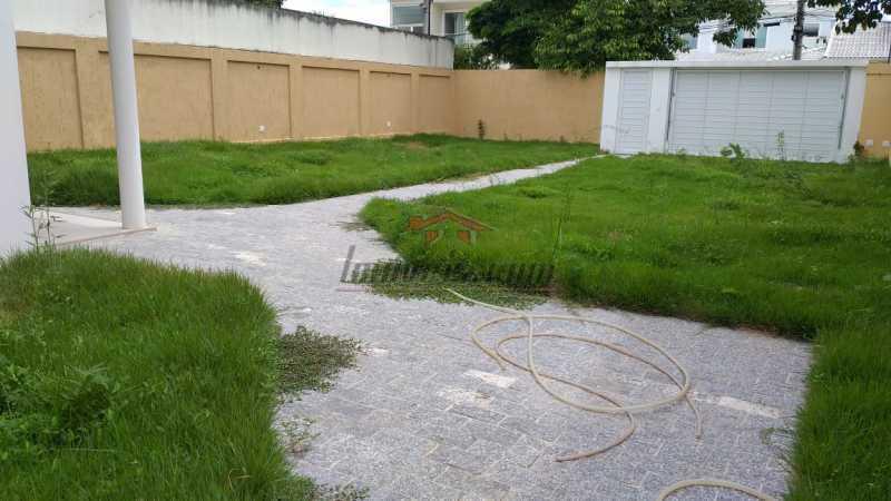 24 - Casa em Condomínio 4 quartos à venda Anil, Rio de Janeiro - R$ 1.150.000 - PECN40126 - 25