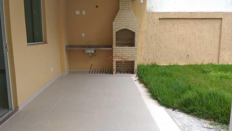 4 - Casa em Condomínio 4 quartos à venda Anil, Rio de Janeiro - R$ 1.150.000 - PECN40126 - 5