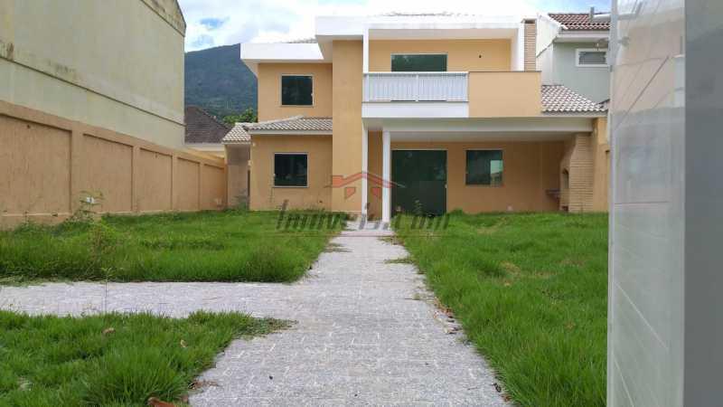2 - Casa em Condomínio 4 quartos à venda Anil, Rio de Janeiro - R$ 1.150.000 - PECN40126 - 3