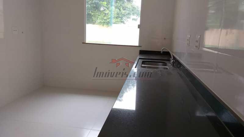 14 - Casa em Condomínio 4 quartos à venda Anil, Rio de Janeiro - R$ 1.150.000 - PECN40126 - 15