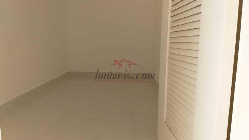 12 - Casa em Condomínio 4 quartos à venda Anil, Rio de Janeiro - R$ 1.150.000 - PECN40126 - 13