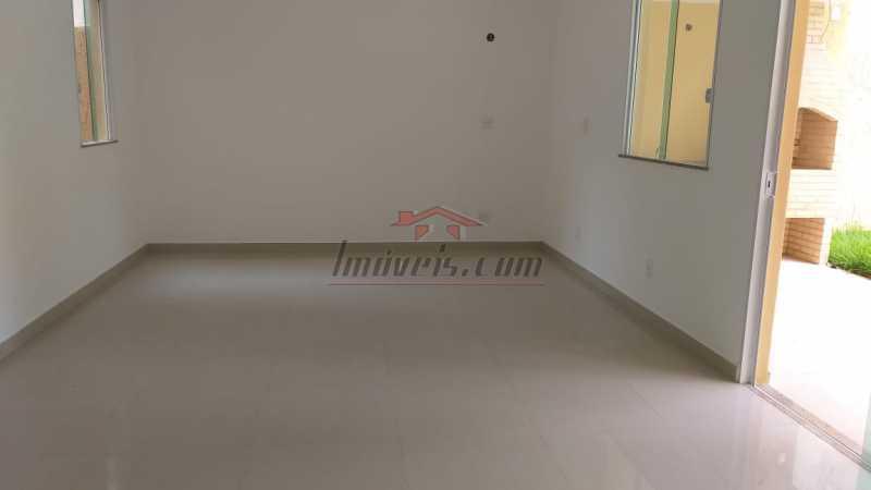 6 - Casa em Condomínio 4 quartos à venda Anil, Rio de Janeiro - R$ 1.150.000 - PECN40126 - 7