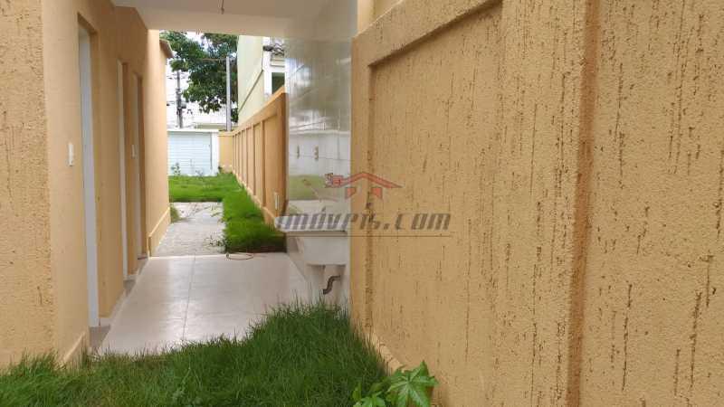 19 - Casa em Condomínio 4 quartos à venda Anil, Rio de Janeiro - R$ 1.150.000 - PECN40126 - 20