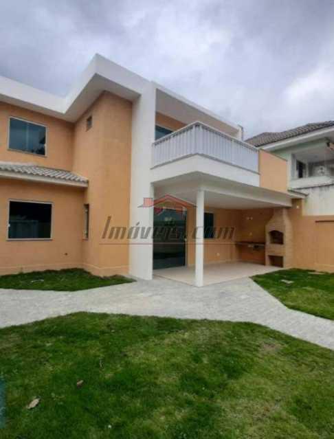 26 - Casa em Condomínio 4 quartos à venda Anil, Rio de Janeiro - R$ 1.150.000 - PECN40126 - 27