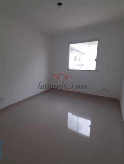 9 - Casa em Condomínio 4 quartos à venda Anil, Rio de Janeiro - R$ 1.150.000 - PECN40126 - 10
