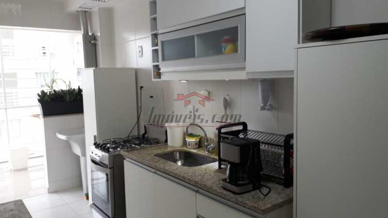 0c513e48-8a6d-4b7f-ad8d-e9c793 - Apartamento 2 quartos à venda Recreio dos Bandeirantes, Rio de Janeiro - R$ 450.000 - PEAP22035 - 17