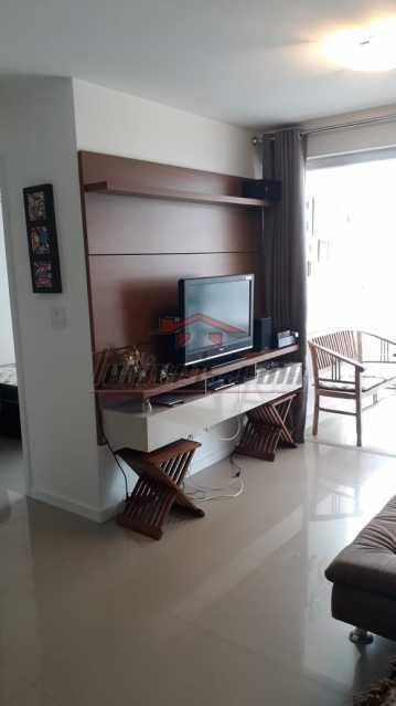 36bec0f4-f6bd-45f8-abea-bf8da6 - Apartamento 2 quartos à venda Recreio dos Bandeirantes, Rio de Janeiro - R$ 450.000 - PEAP22035 - 7