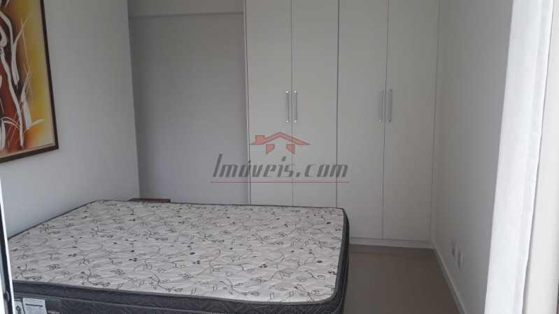 67f95354-c436-4e93-85ba-77a373 - Apartamento 2 quartos à venda Recreio dos Bandeirantes, Rio de Janeiro - R$ 450.000 - PEAP22035 - 13