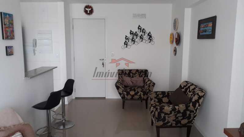 214c4acb-8352-497d-a8be-30e171 - Apartamento 2 quartos à venda Recreio dos Bandeirantes, Rio de Janeiro - R$ 450.000 - PEAP22035 - 10