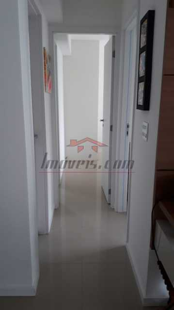 ae2f3aee-669c-4010-9af0-2aca8e - Apartamento 2 quartos à venda Recreio dos Bandeirantes, Rio de Janeiro - R$ 450.000 - PEAP22035 - 9