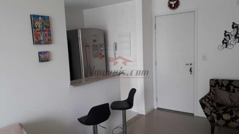 b1d6b4f1-d189-46e8-ad59-cfb320 - Apartamento 2 quartos à venda Recreio dos Bandeirantes, Rio de Janeiro - R$ 450.000 - PEAP22035 - 11