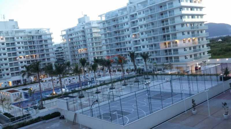 bddf1d19-079c-498a-9fb3-b1622b - Apartamento 2 quartos à venda Recreio dos Bandeirantes, Rio de Janeiro - R$ 450.000 - PEAP22035 - 22