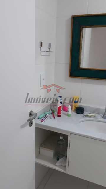 c68b8e4b-900d-4f8d-89f7-d42df2 - Apartamento 2 quartos à venda Recreio dos Bandeirantes, Rio de Janeiro - R$ 450.000 - PEAP22035 - 19