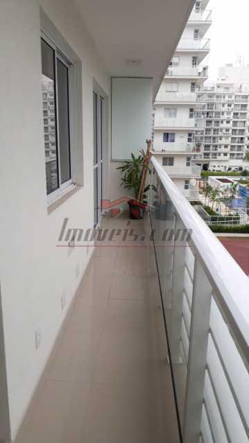 dcf6d729-61e5-4e26-b780-ca21b7 - Apartamento 2 quartos à venda Recreio dos Bandeirantes, Rio de Janeiro - R$ 450.000 - PEAP22035 - 3