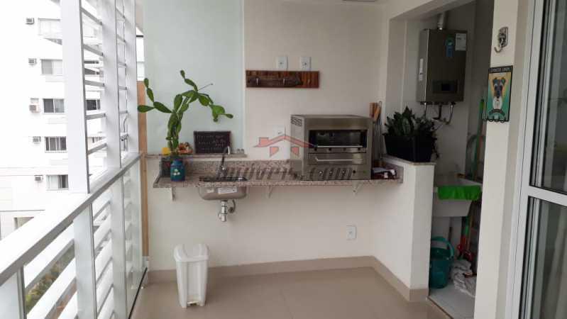 f1ed9d53-95ff-4fb1-b322-77d744 - Apartamento 2 quartos à venda Recreio dos Bandeirantes, Rio de Janeiro - R$ 450.000 - PEAP22035 - 4