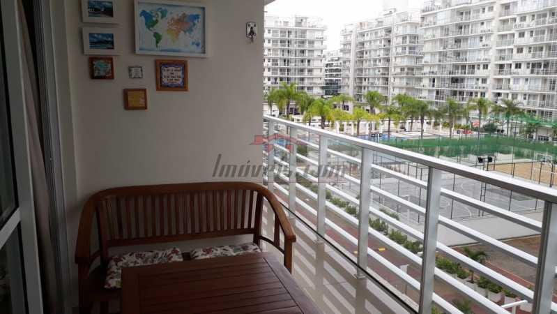 fe73f25e-de4c-4fab-9b37-bcfd60 - Apartamento 2 quartos à venda Recreio dos Bandeirantes, Rio de Janeiro - R$ 450.000 - PEAP22035 - 6