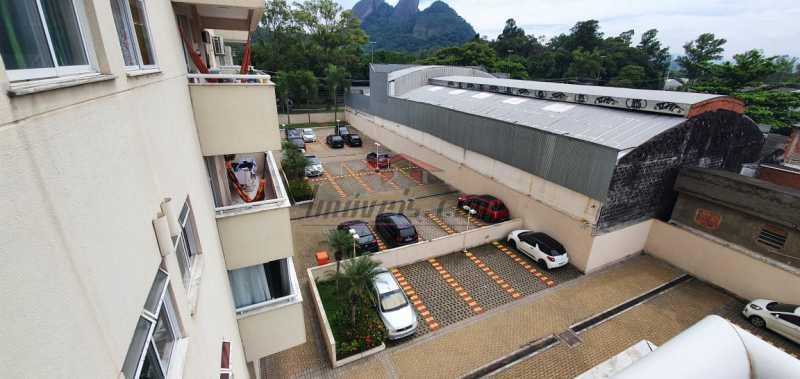 7 - Apartamento 2 quartos à venda Curicica, Rio de Janeiro - R$ 259.000 - PEAP22037 - 8