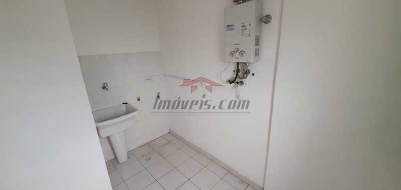 28 - Apartamento 2 quartos à venda Curicica, Rio de Janeiro - R$ 259.000 - PEAP22037 - 29
