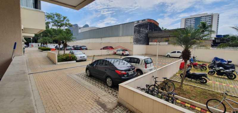 5 - Apartamento 2 quartos à venda Curicica, Rio de Janeiro - R$ 259.000 - PEAP22037 - 6