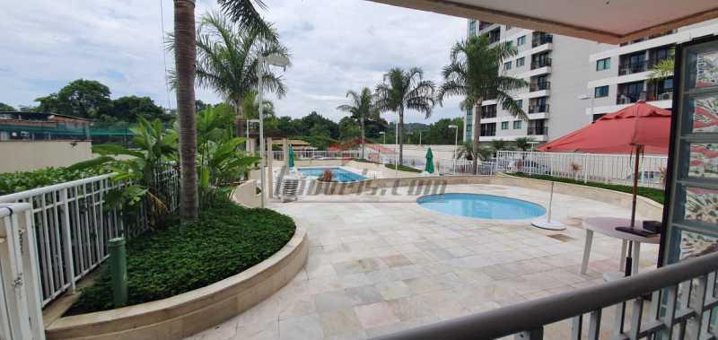 2 - Apartamento 2 quartos à venda Curicica, Rio de Janeiro - R$ 259.000 - PEAP22037 - 3