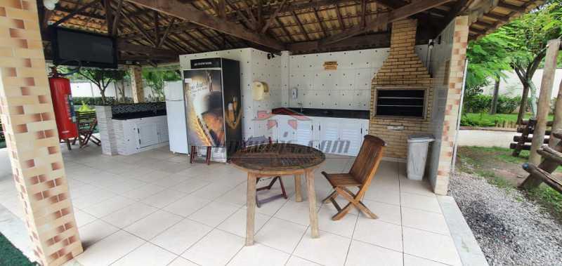 6 - Apartamento 2 quartos à venda Curicica, Rio de Janeiro - R$ 259.000 - PEAP22037 - 7