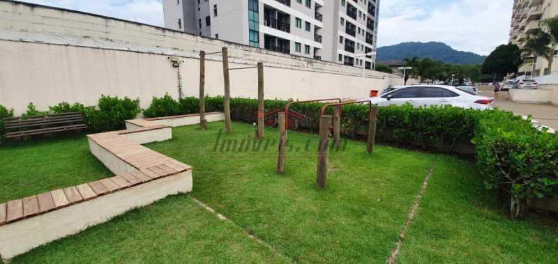 11 - Apartamento 2 quartos à venda Curicica, Rio de Janeiro - R$ 259.000 - PEAP22037 - 12