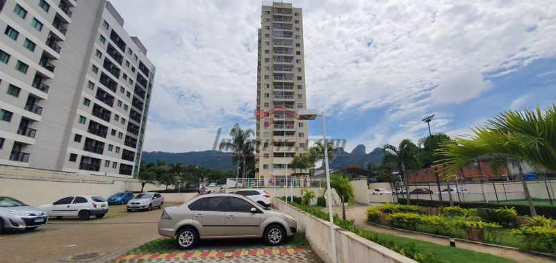 1 - Apartamento 2 quartos à venda Curicica, Rio de Janeiro - R$ 259.000 - PEAP22037 - 1