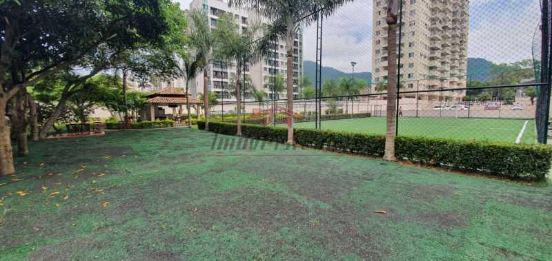 3 - Apartamento 2 quartos à venda Curicica, Rio de Janeiro - R$ 259.000 - PEAP22037 - 4