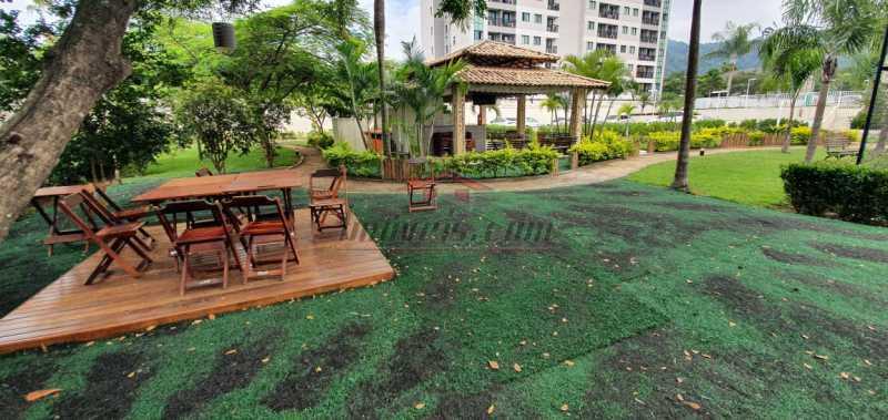 4 - Apartamento 2 quartos à venda Curicica, Rio de Janeiro - R$ 259.000 - PEAP22037 - 5